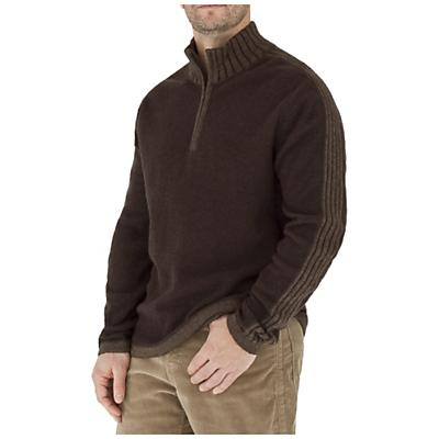 Royal Robbins Men's Clagstone 1/4 Zip Top
