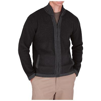 Royal Robbins Men's Clagstone Full Zip Jacket