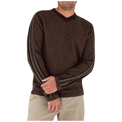 Royal Robbins Men's Clagstone V-Neck Top