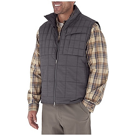 photo: Royal Robbins Curbside Vest synthetic insulated vest
