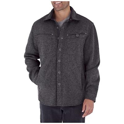 Royal Robbins Men's Deal Shirt Jacket