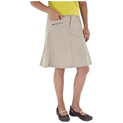 Royal Robbins Women's Discovery Traveler Skirt