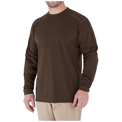 Royal Robbins Men's Dri-Release Base L/S Crew Top