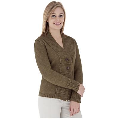 Royal Robbins Women's Elena Button Cardigan