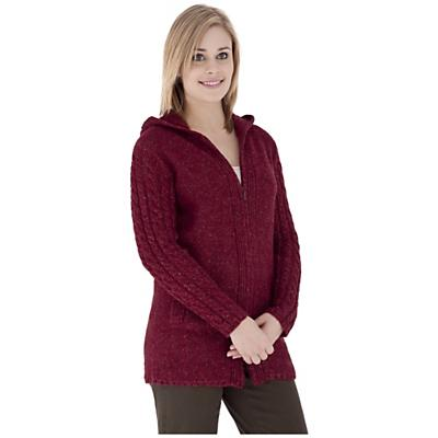 Royal Robbins Women's Elena Zip Up Jacket