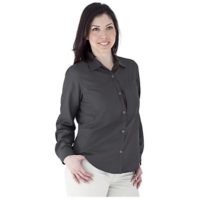 Royal Robbins Women's Expedition Ultra Lt L/S Top