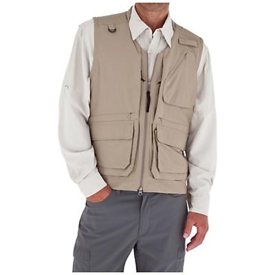 Royal Robbins Men's Field Guide Vest