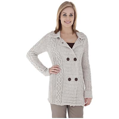 Royal Robbins Women's Helium Button Cardigan