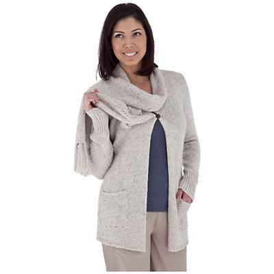 Royal Robbins Women's Helium Scarf Cardigan
