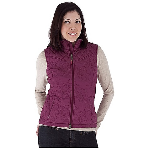 photo: Royal Robbins Journey Jacket synthetic insulated jacket