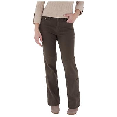 Royal Robbins Women's Kick Around Roll-Up Pant