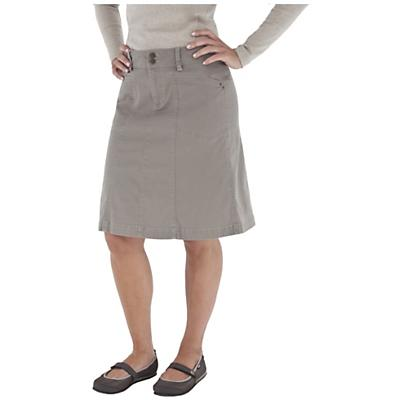 Royal Robbins Women's Kick Around Skirt