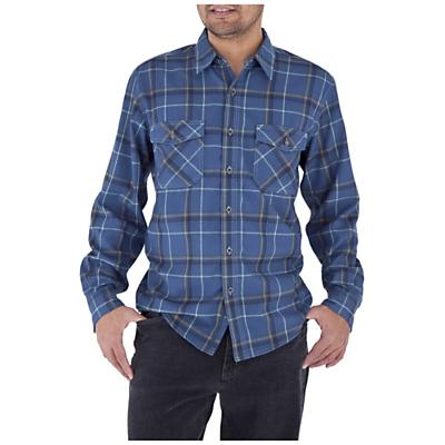 Royal Robbins Men's Leadville Flannel L/S Top