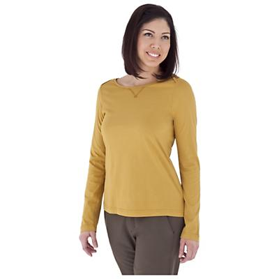 Royal Robbins Women's Nellie Crew Top
