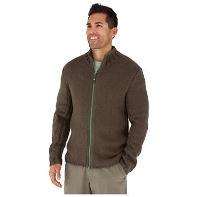 Royal Robbins Men's Nepal Full Zip Jacket