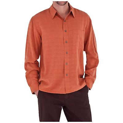 Royal Robbins Men's San Juan L/S Top
