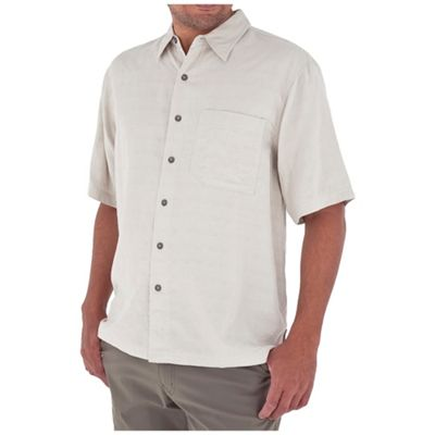Royal Robbins Men's San Juan S/S Top