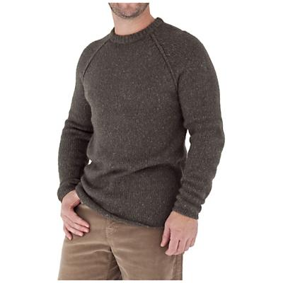 Royal Robbins Men's Scotia Crew Top