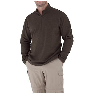 Royal Robbins Men's Sonora 1/4 Zip Top