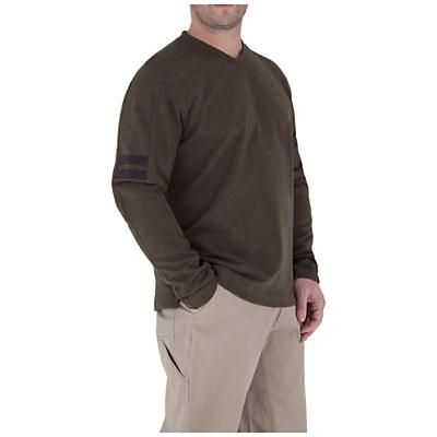 Royal Robbins Men's Sonora V-Neck Top