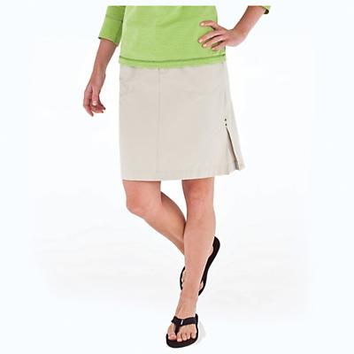 Royal Robbins Women's Terra Hiker Skirt