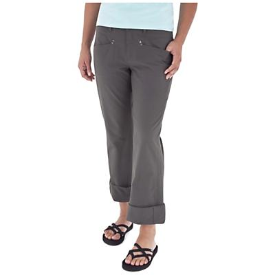 Royal Robbins Women's Terra Roll-Up Pant