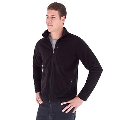 Royal Robbins Men's Textured Fleece Full Zip Jacket