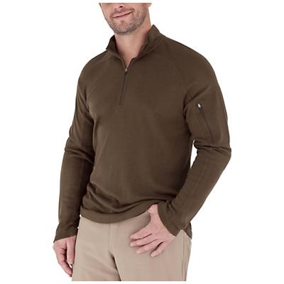 Royal Robbins Men's The Duke 1/4 Zip Top