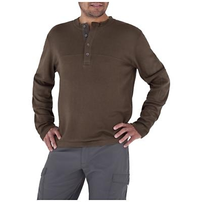 Royal Robbins Men's The Duke Henley Top