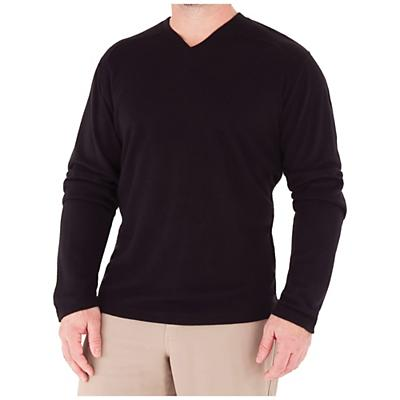 Royal Robbins Men's The Duke V-Neck Top