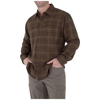 Royal Robbins Men's Timberlodge Flannel L/S Top