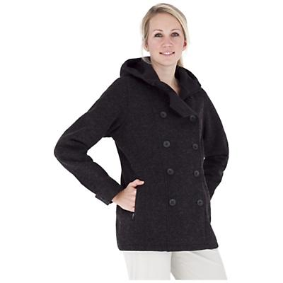 Royal Robbins Women's Urban Pea Coat