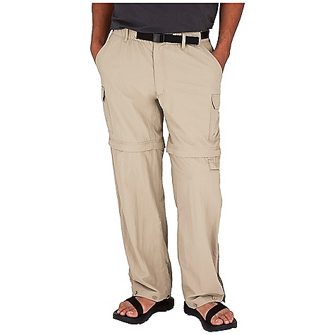 photo: Royal Robbins Zip 'N' Go Pant