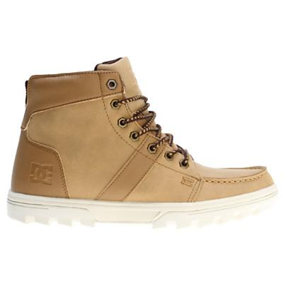 DC Woodland Boots - Men's