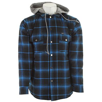 Matix Sleepy Flannel Hoodie - Men's