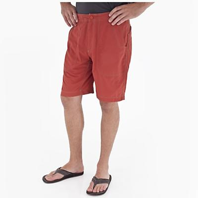 Royal Robbins Men's Back Water Short