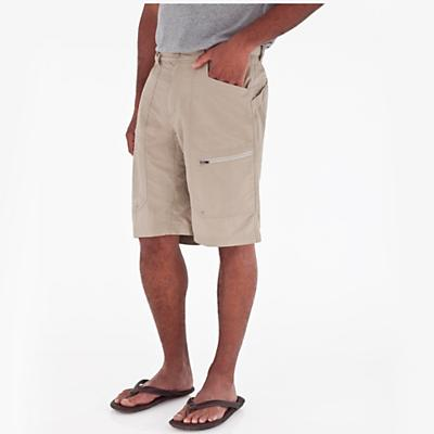Royal Robbins Men's Backcountry Skimmer Short