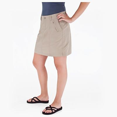 Royal Robbins Women's Backcountry Skirt