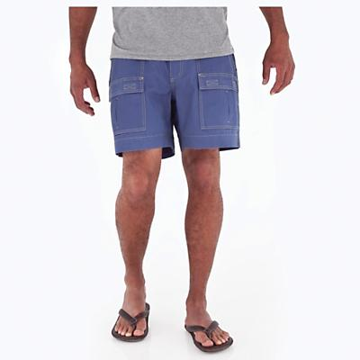 Royal Robbins Men's Blue Water Short