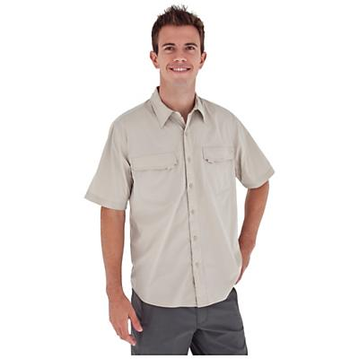 Royal Robbins Men's Boundary S/S Top