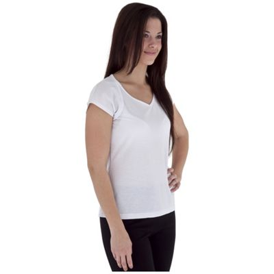 Royal Robbins Women's Briza Cap Sleeve Top