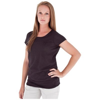 Royal Robbins Women's Briza S/S Top