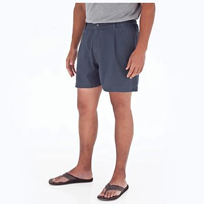 Royal Robbins Men's Classic Billy Goat Cotton Canvas Short