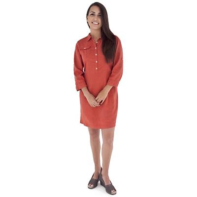 Royal Robbins Women's Coco Shirt Dress