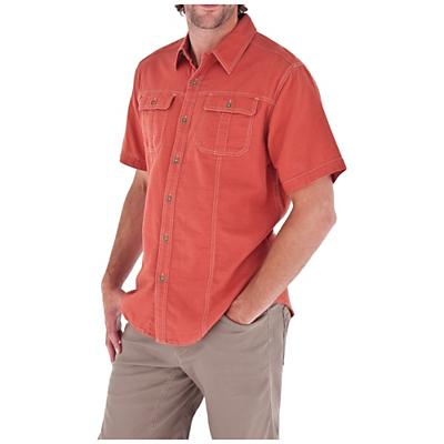 Royal Robbins Men's Cool Mesh Baja S/S Top