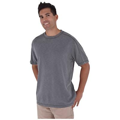 Royal Robbins Men's Desert Knit Crew Top