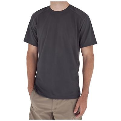 Royal Robbins Men's Dri-Release Base Crew Top