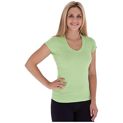 Royal Robbins Women's Endeavor Cap Sleeve Top