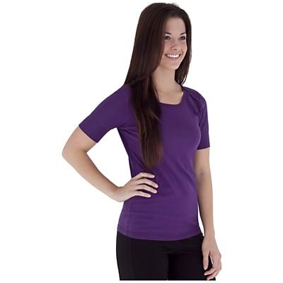Royal Robbins Women's Endeavor Elbow Sleeve Top