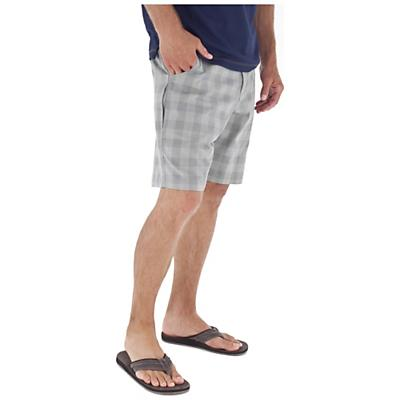 Royal Robbins Men's Epitome Plaid Short
